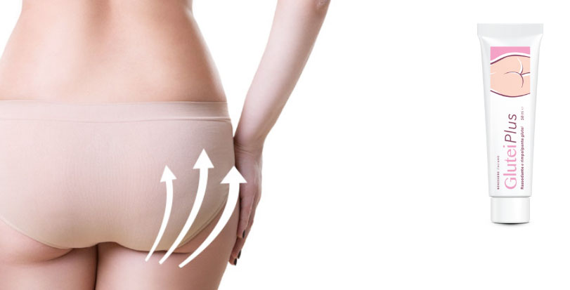 Glutei Plus tonificante