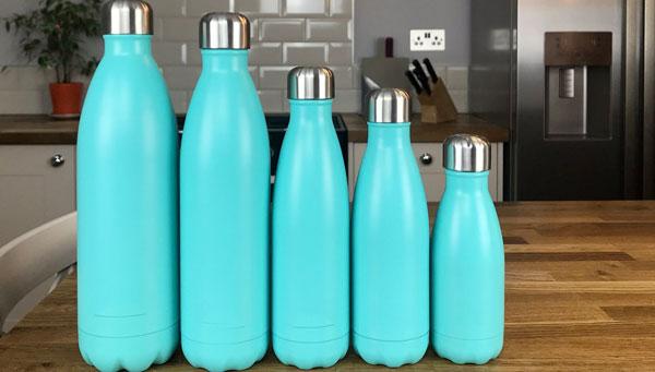 bottiglie termiche acciaio migliori