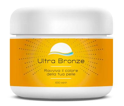 crema ultra bronze